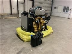 2015 Caterpillar C7.1 Acert Engine, Industrial Use Only