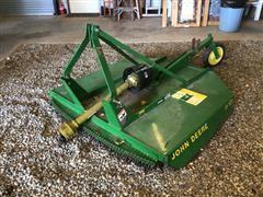 John Deere 513 Rotary Mower
