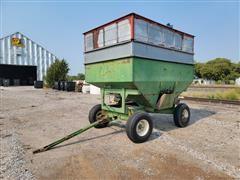 Dakon Gravity Wagon