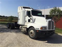2004 Kenworth T600 T/A Truck Tractor