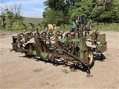Kewanee 250 Super Shank Field Cultivator