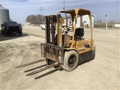 Hyster YE40 Forklift