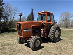 1974 Allis-Chalmers 7050 2WD Tractor