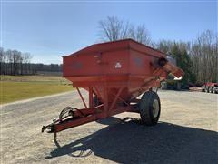 1990 Killbros 475 Grain Cart