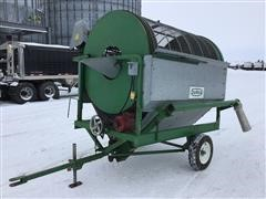Sukup Dual Stage Rotary Grain Cleaner