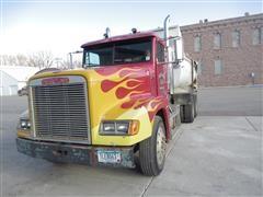 1993 Freightliner FLD120 T/A Dump Truck