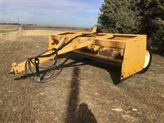 Buffalo Heavy Duty 12' Tilt Box Scraper
