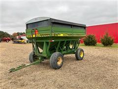 Brent 450 Gravity Wagon