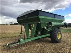 Brent 970 Grain Cart