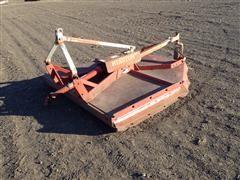 Hesston 3600 3-Pt 6' Rotary Mower