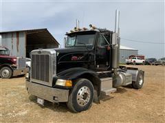 1989 Peterbilt 375 Truck Tractor