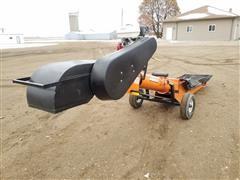 Batco 1515 Transfer Conveyor