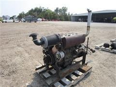 Deutz /Torpedo T6L 912MDS Irrigation Engine & PTO