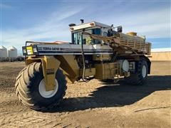 1994 TerraGator 1803 Floater Air Spreader