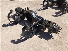 Eaton Front Differential Axle