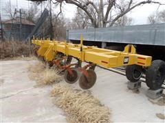 Agri-Products Mulcher Inline Ripper