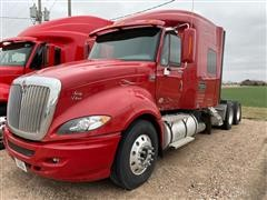 2009 International Prostar Premium Eagle T/A Truck Tractor (INOPERABLE)