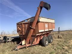 A&L 650T Grain Cart