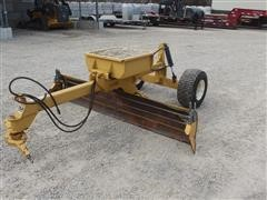 Hoelscher GR8 Pull Type Multi Function Grader