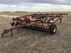 Krause 2891 11-Shank Chisel Plow