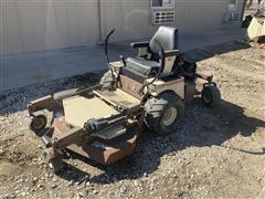 """2007 Grasshopper 620 T2 48"""" Zero Turn Mower"""