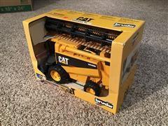 Caterpillar Lexion Toy Combine