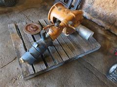 """Berkeley B3JQBM 6"""" Irrigation Pump"""