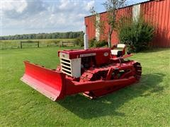 1959 International T5 Agricultural Crawler Tractor