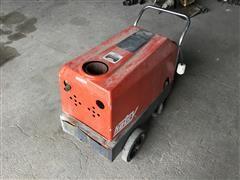 Hotsy Power Washer