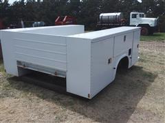 Knapheide 6108D54J Utility Bed