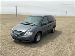 2006 Dodge Caravan Mini Van