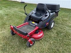 2005 Toro Time Cutter 14-38Z Zero Turn Riding Lawn Mower