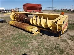 Sperry New Holland 919W4 Windrow Forage Header