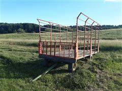 Meyers 16' Hay Wagon