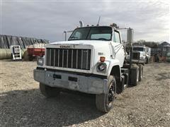 1985 GMC Brigadier T/A Truck Tractor