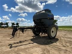 MonTag CO9B 9 Ton - 24 Run Dry Fertilizer Cart