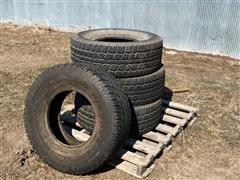 Cooper Discover ATR LT315/70R17 Pickup Tires