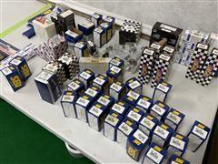 SBI / QualCast NOS - Chevy Power Parts
