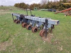 "Hiniker 6R36"" Cultivator"
