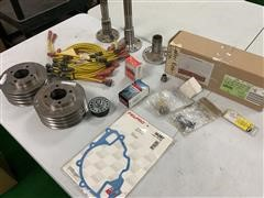 Ford Power Unit Parts