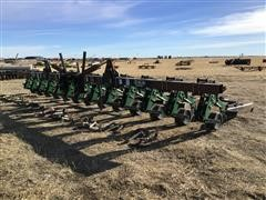 Sukup High Speed 12R30 Cultivator