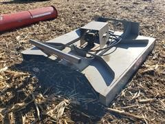 2020 Rotary Cutter Skid Steer Attachment