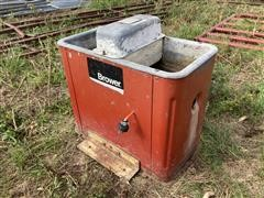Brower MK3-2 Livestock Waterer