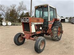 1976 International 1086 2WD Tractor