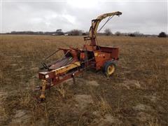 Fox Forage Harvester