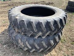 Firestone 18.4R46 Tires