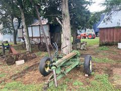 John Deere 37 9' Sickle Mower