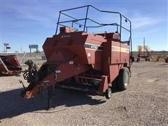 Hesston 4790 Big Square Baler