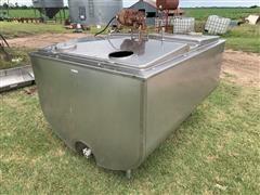 Sunset Equipment Co MC-400PX Milk Cooler
