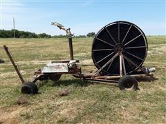 Boss Irrigation Traveling Volume Gun